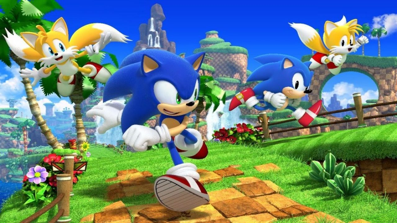 New Sonic Game Likely Planned For 2021 Which Is Sonic S Next Big Year