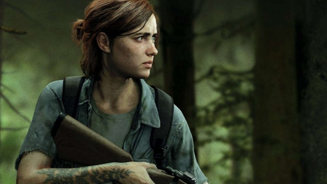 the last of us part 2 release