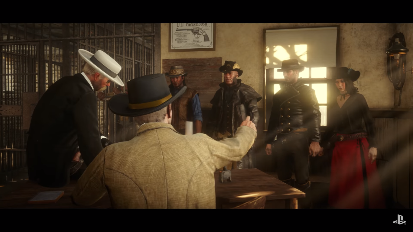 Earn Extra Red Dead Online Cash and XP This Week