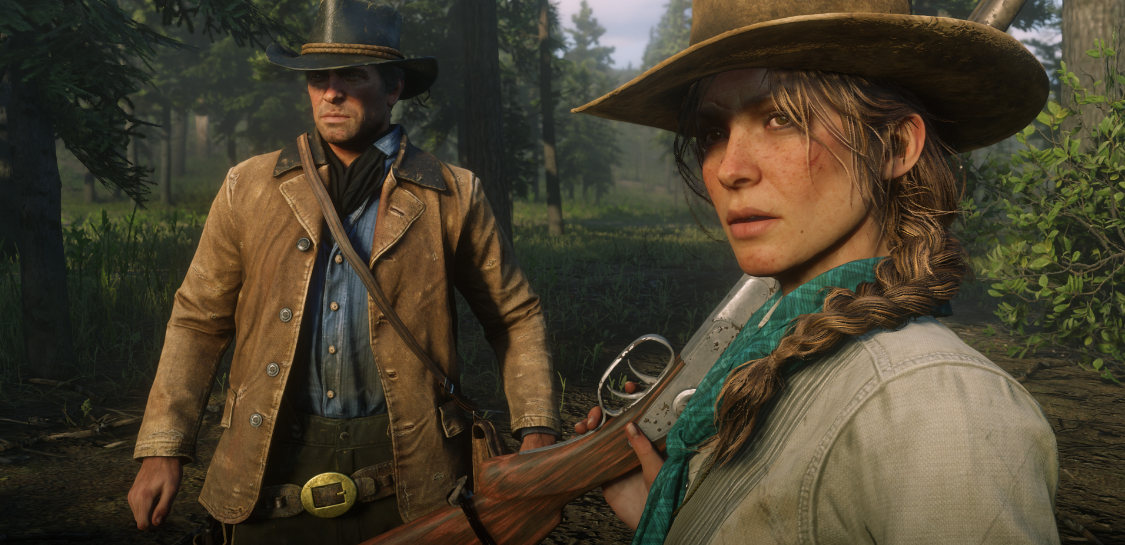Best Buy Red Dead Redemption 2 Sale Has The Game For 30% Off