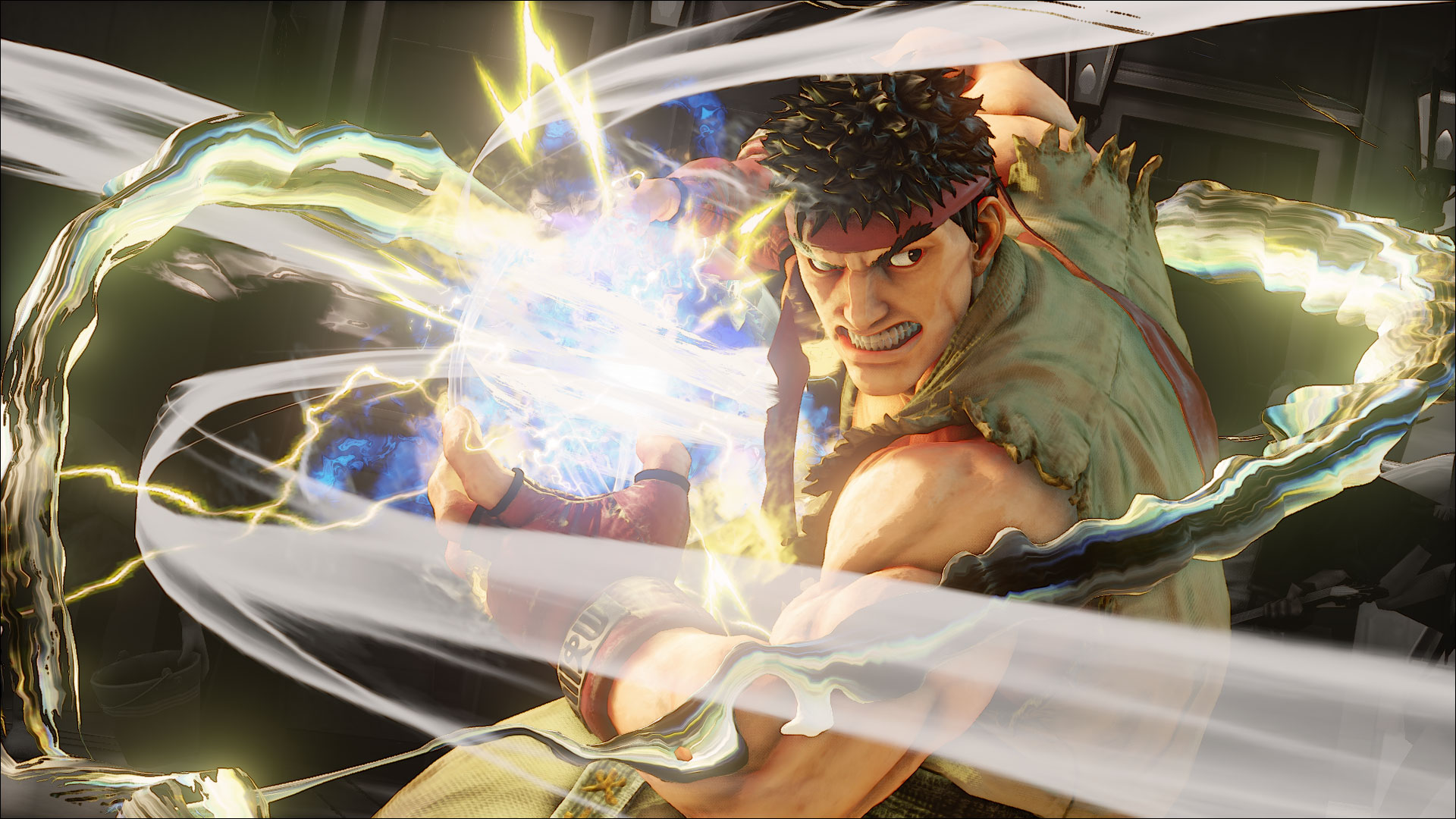Street Fighter 5 Free Trial Including Season 3 Dlc Coming Next Month