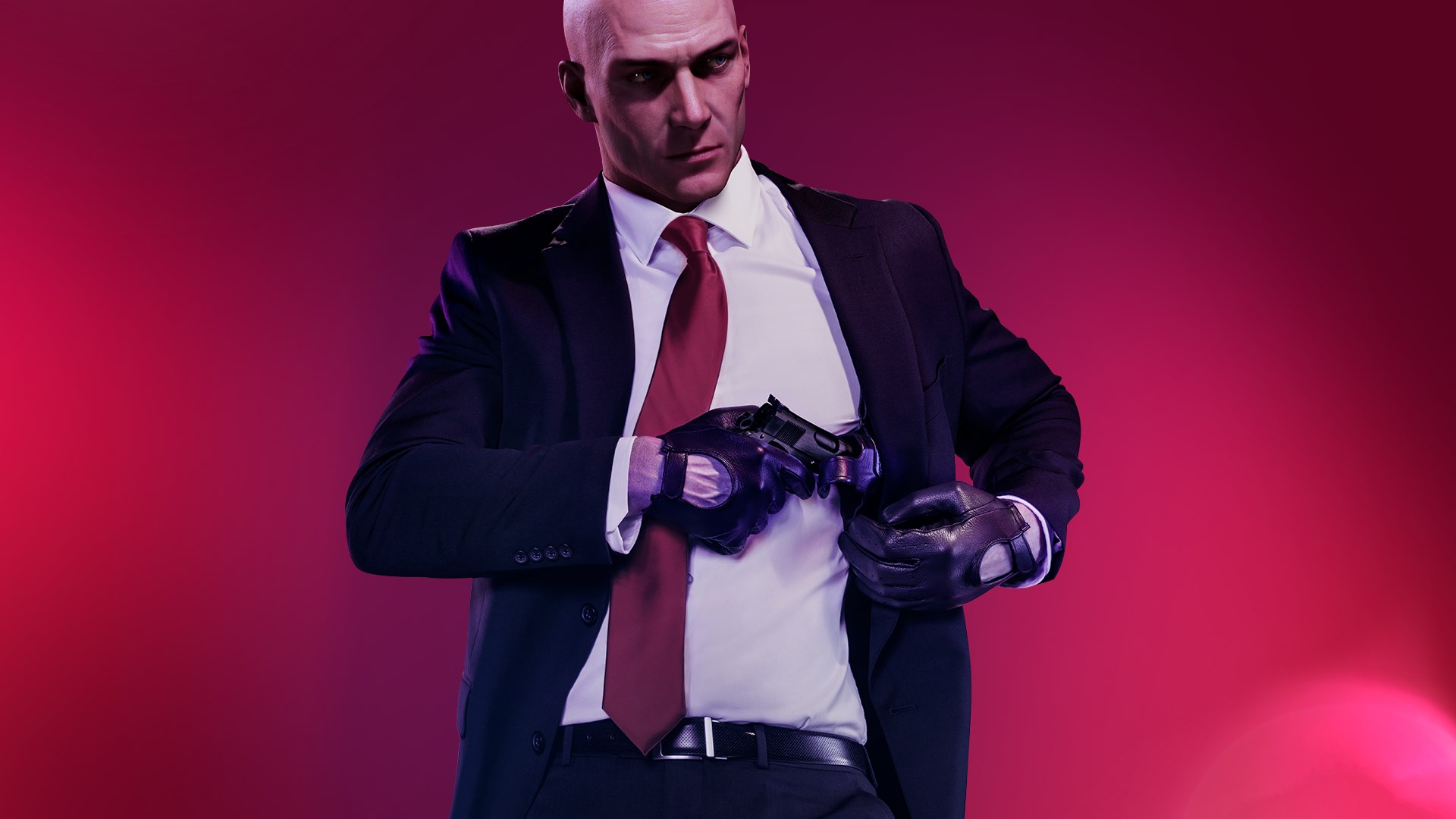 Hitman 3 Not Currently In Development Io May Have A New Ip Planned
