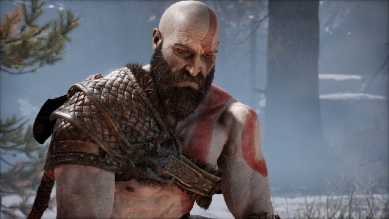 God Of War Director Wants To Tell The Story Of Kratos Wife Faye