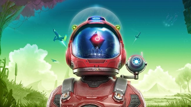 no mans sky beyond release date