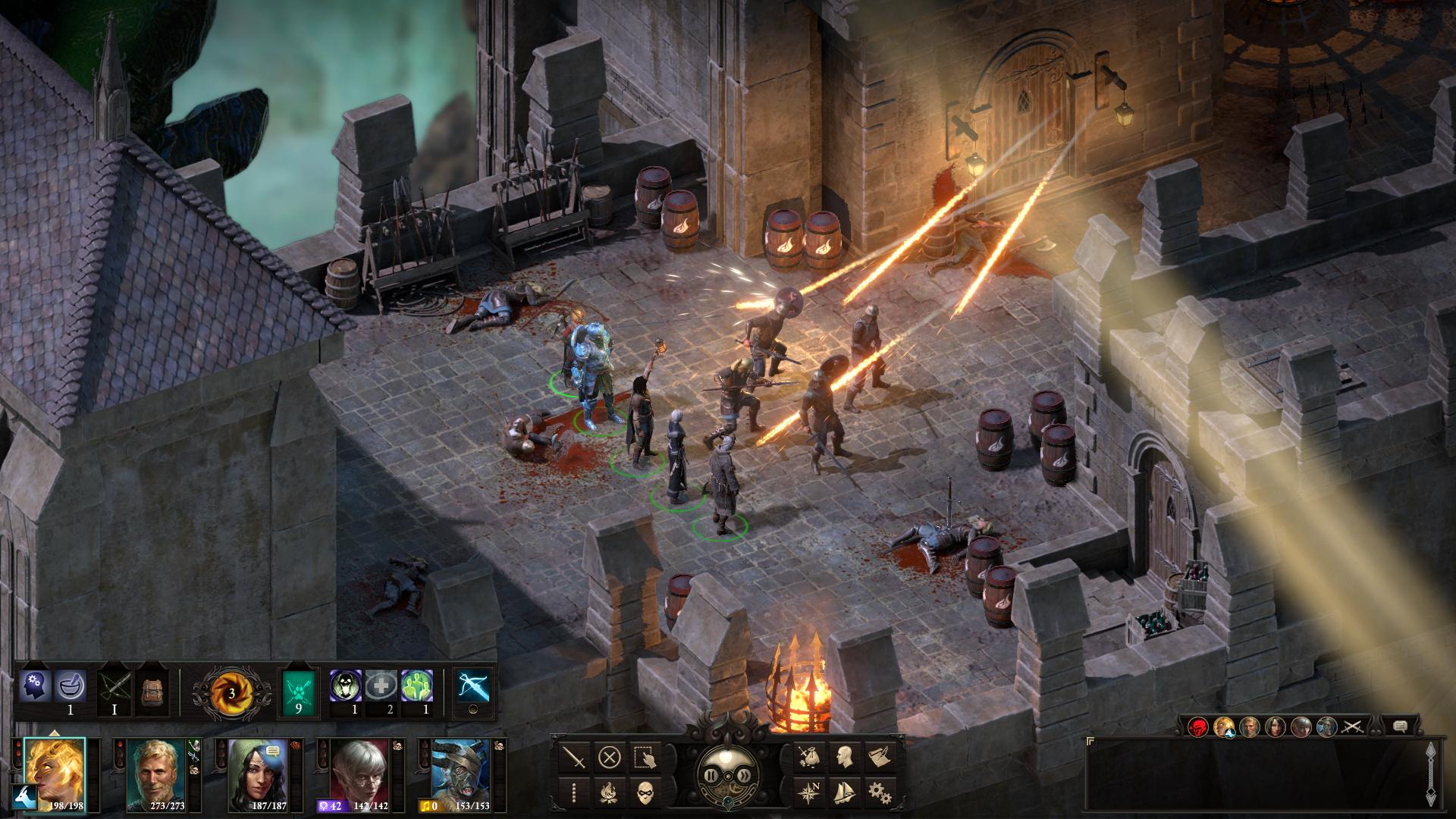 Pillars of Eternity 2 PS4 Announced as Deadfire Ultimate Edition