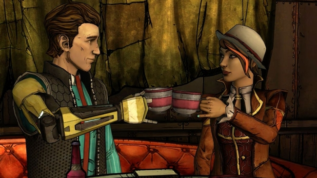 tales from the borderlands season 2