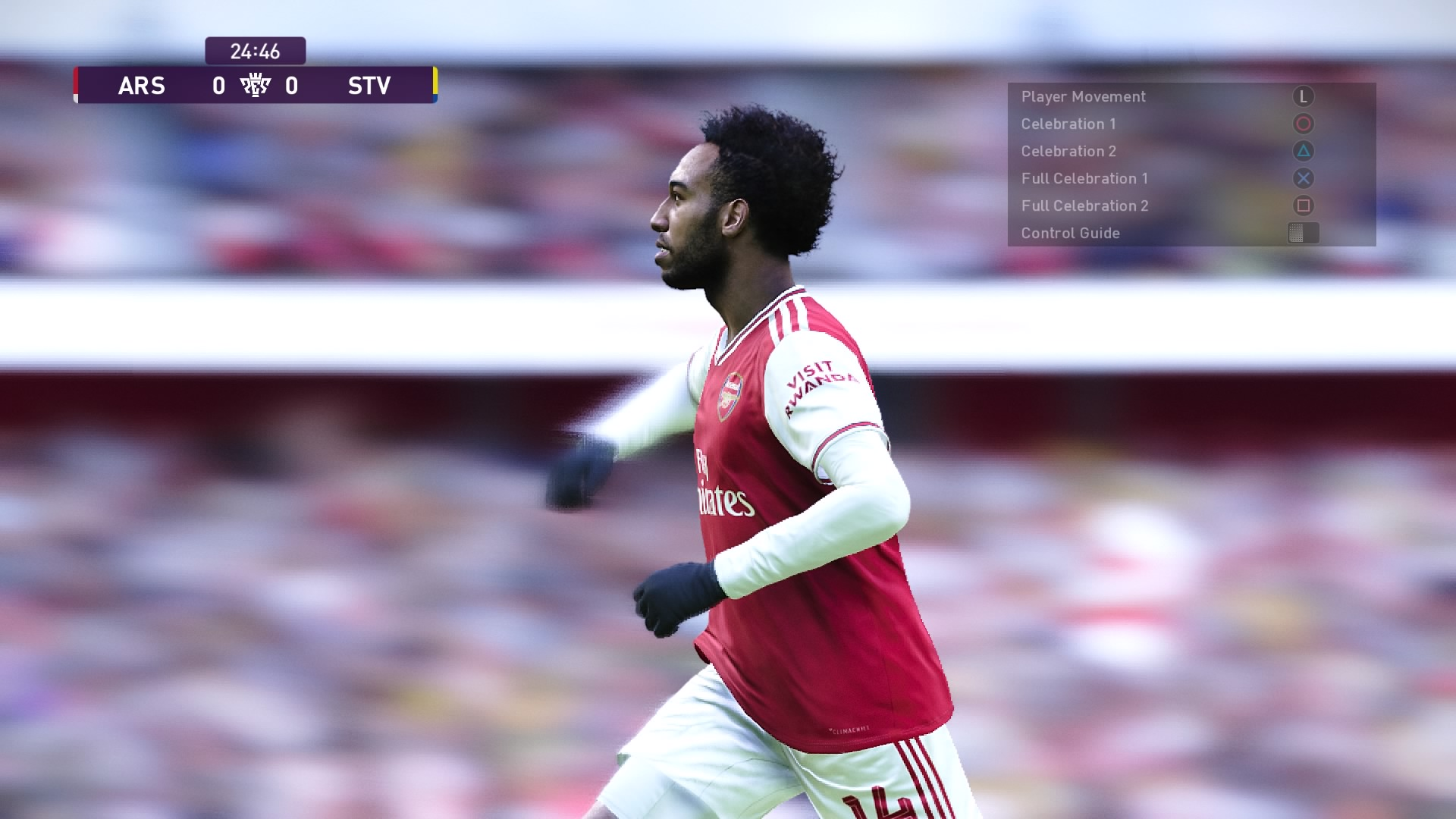 Pes 2020 Review.Efootball Pro Evolution Soccer 2020 Review A Modern Throwback