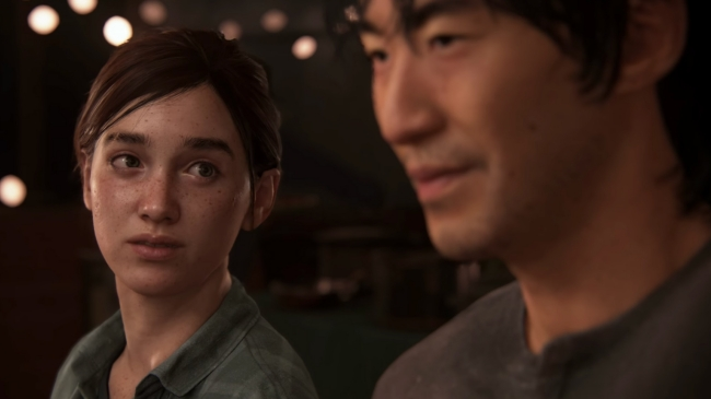 the last of us part 2 launch date