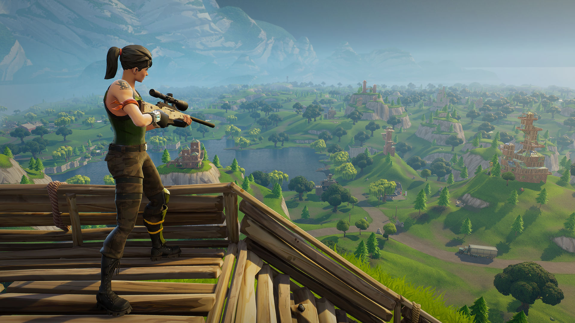 Fortnite Help Epic Games epic games commits to support free speech in fortnite amidst