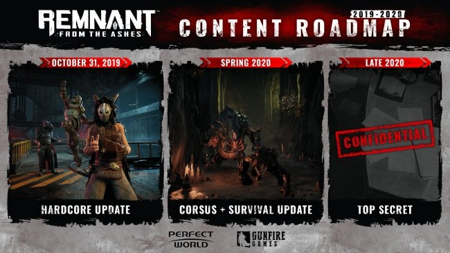 remnant from the ashes sales