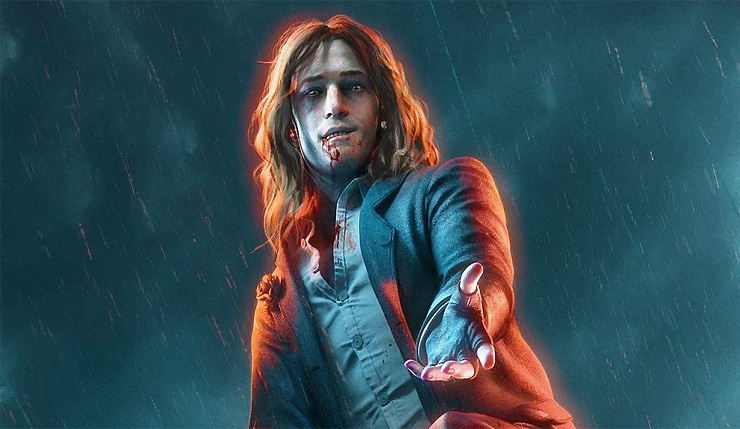 Vampire The Masquerade Bloodlines 2 Release Date