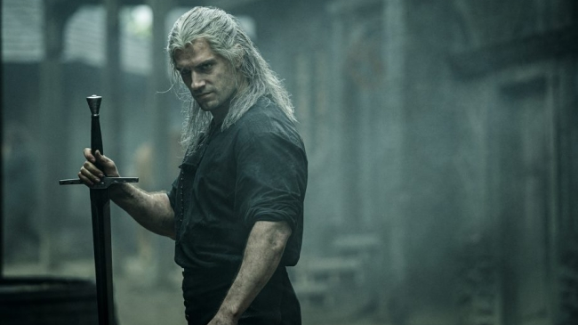 netflix the witcher release date