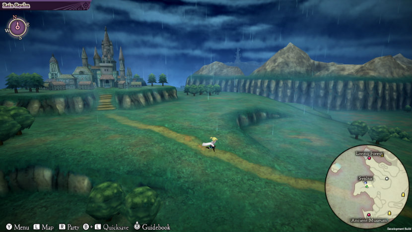 the alliance alive hd review 4