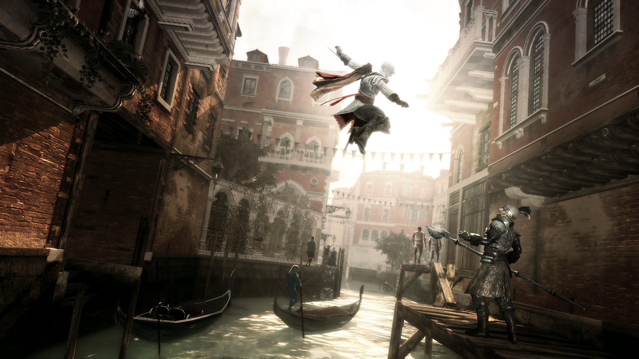 Assassin's Creed 2 Soundtrack