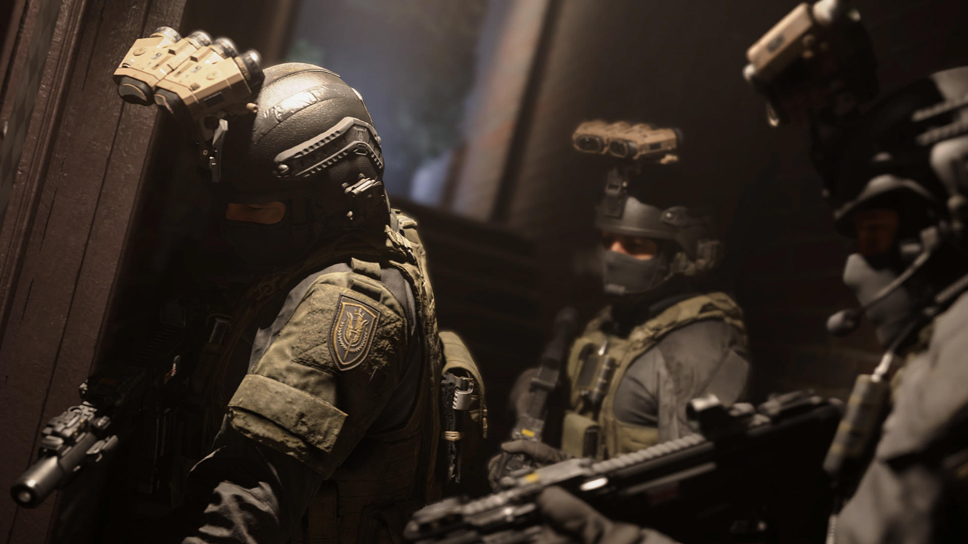 Call Of Duty Modern Warfare Sales Lead October 2019 And The Year