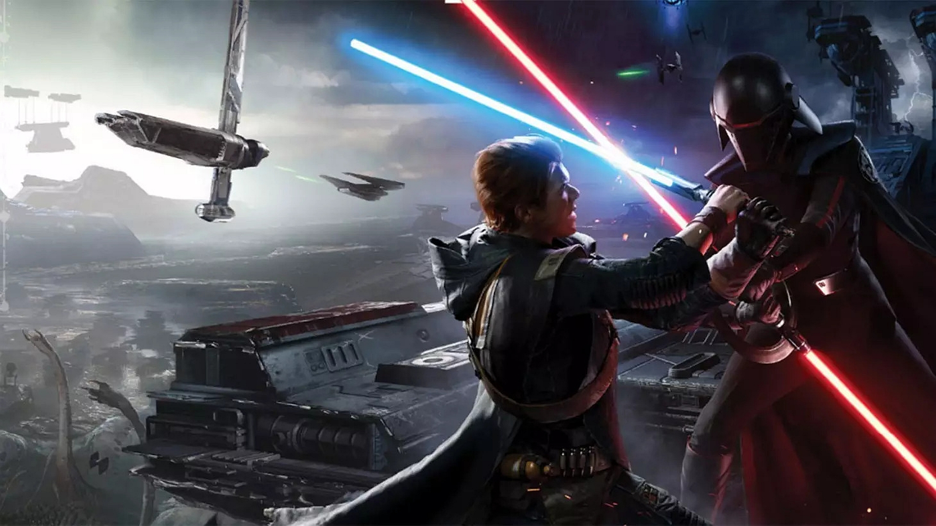 10 Off Star Wars Jedi Fallen Order Deal If You Own Battlefront Ii