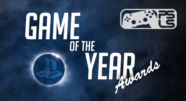 PSLS Game of the Year Awards