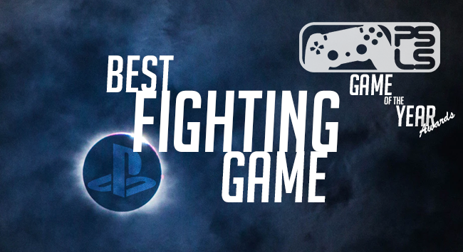 PSLS Game of the Year Awards best fighting game