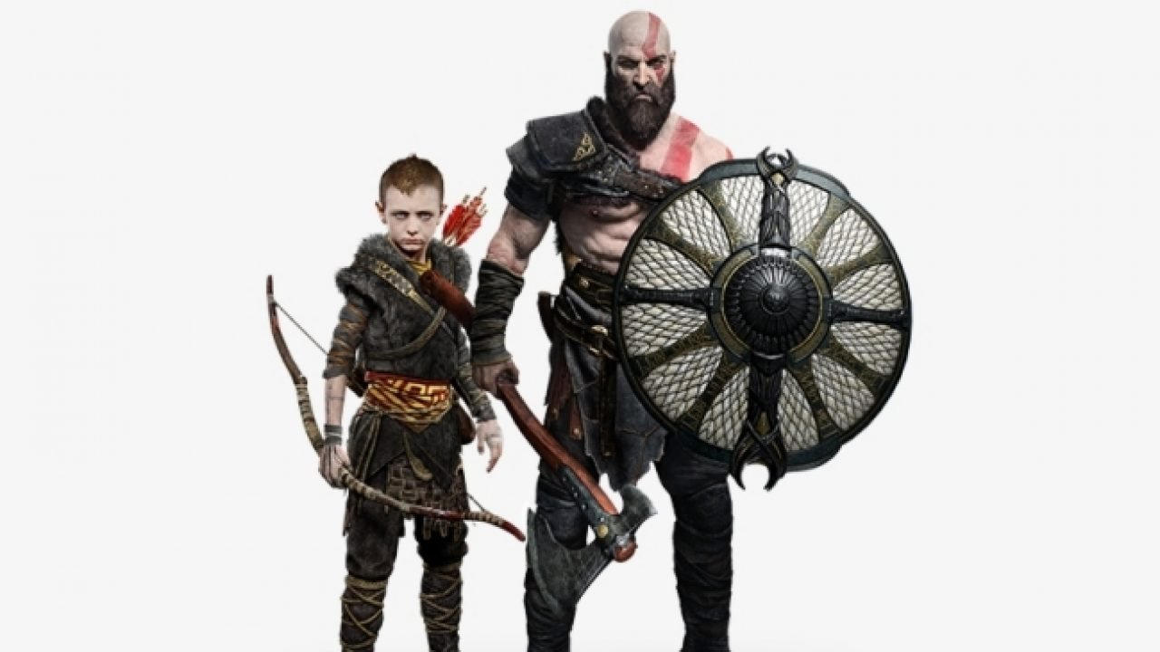 God Of War Preorder Bonus Content Now Available For Free