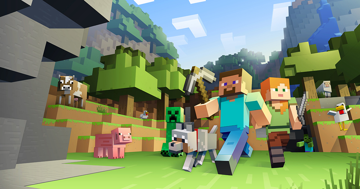 Minecraft YouTube Most Popular 2019 Game