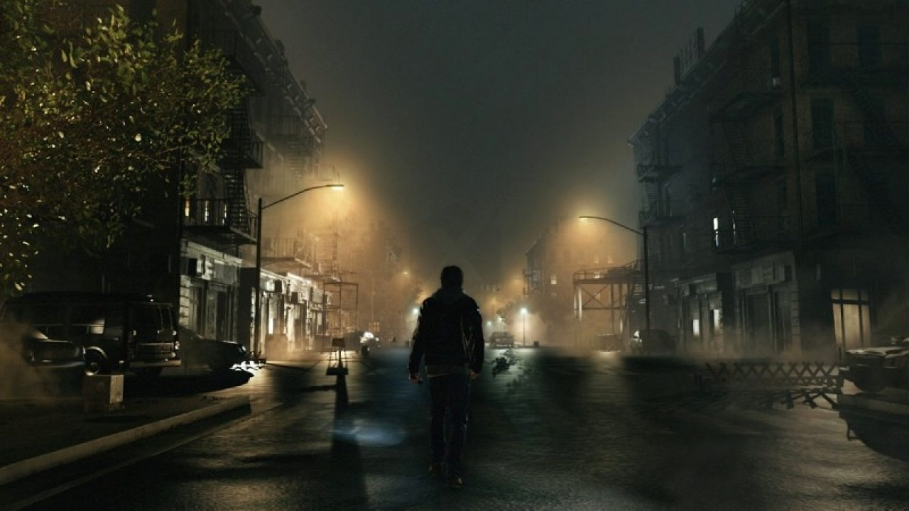 Video Showcases Previously Unseen Areas In Silent Hill Pt