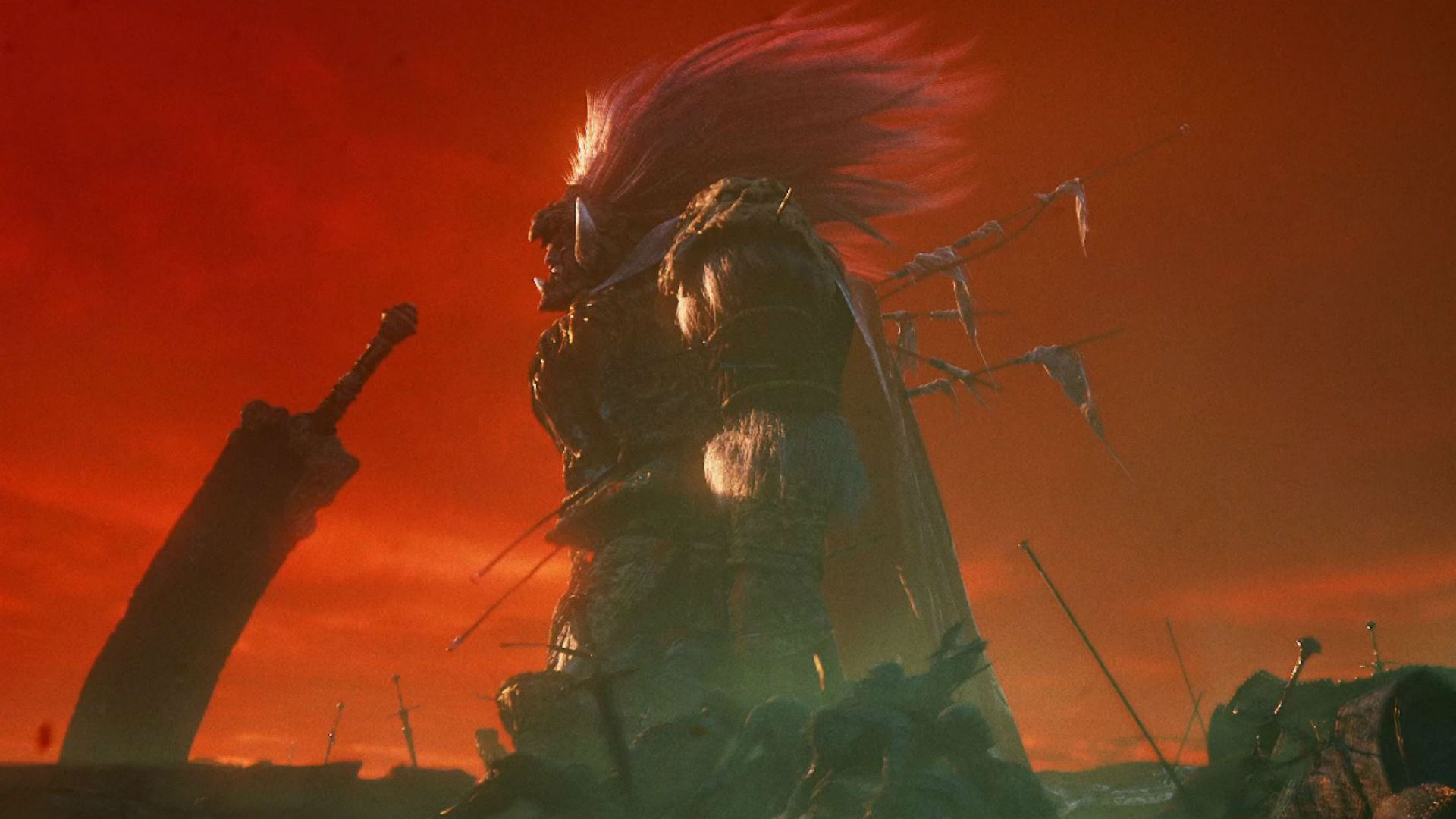 FromSoftware's Elden Ring Release Date Possibly Outed For June 2020