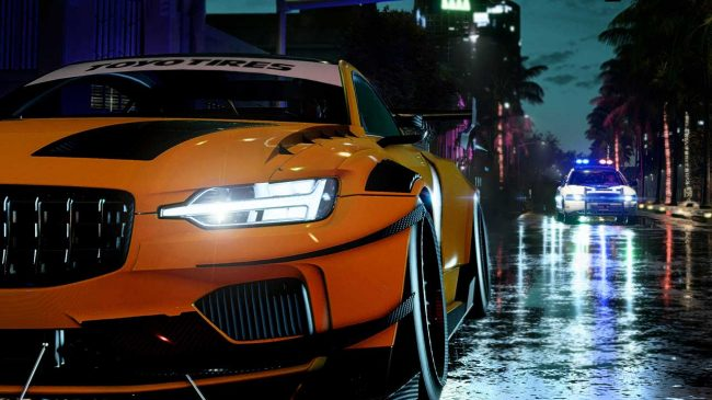 Need for Speed Head Microtransactions