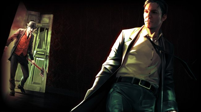 Sherlock Holmes Crimes and Punishments PlayStation Store