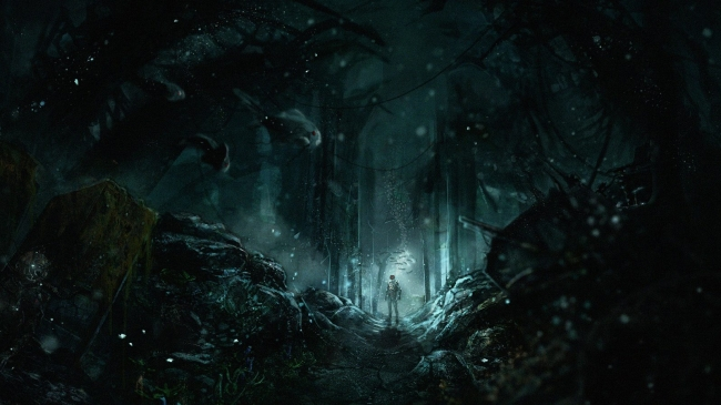 frictional games new game