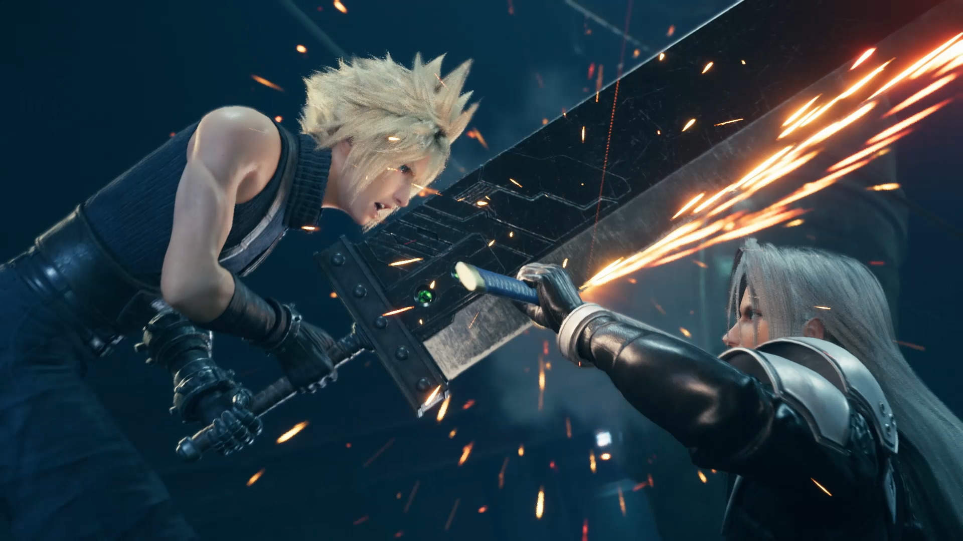 Final Fantasy 7 Remake Part 2 Won T Be Impacted By Part 1 S Delay