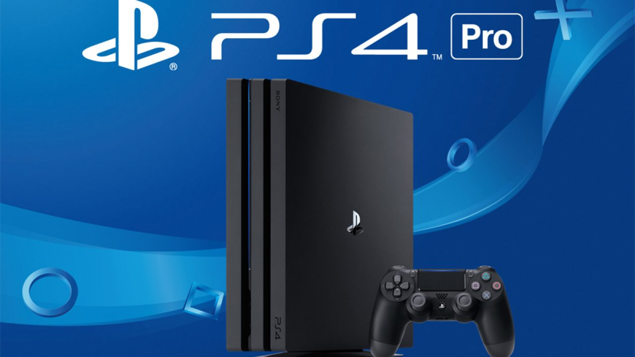 Ps4 Pro Deal Only 299 On Amazon Right Now Other Video Game Deals
