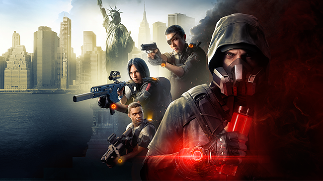 The Division 2 Warlords Of New York Expansion Live One Day Early