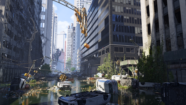 The division 2 warlords of new york manhattan