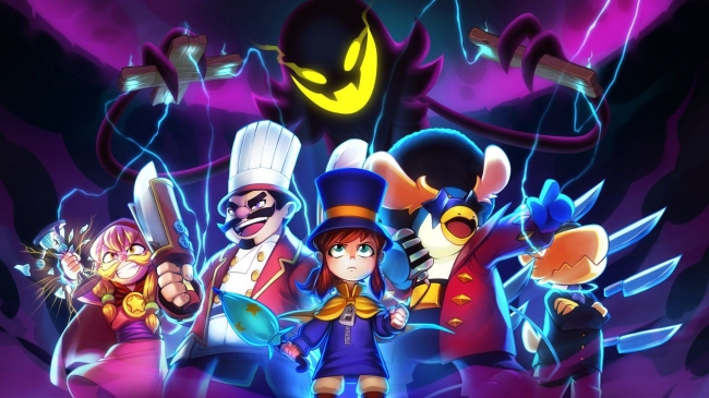a hat in time dlc