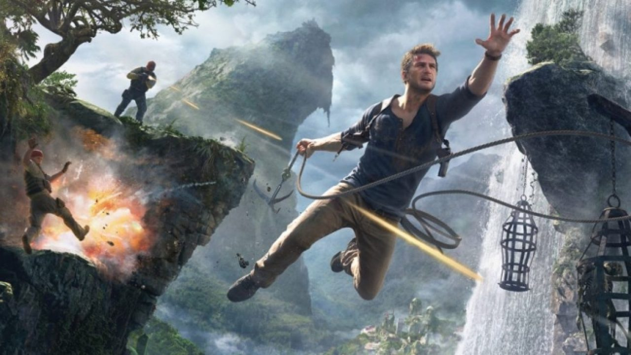 Uncharted Movie Production To Begin In Four Weeks According To Holland