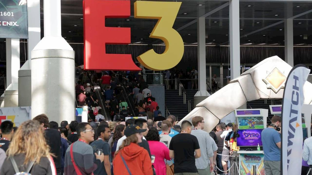 Report: E3 2021 Digital Event Moving Forward as ESA Seeks Exhibitor Support