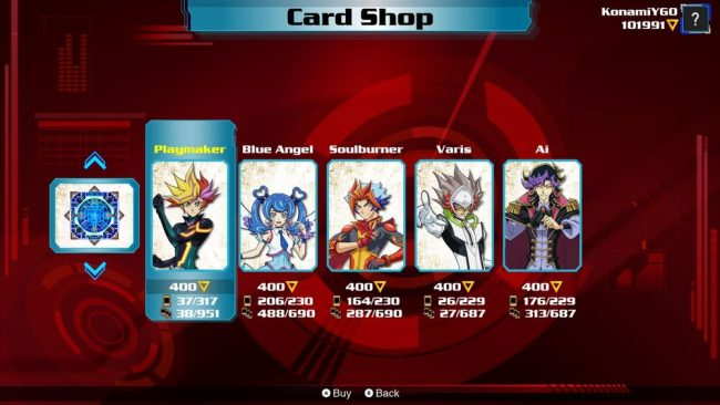Yu-Gi-Oh Legacy of the Duelist Link Evolution Review