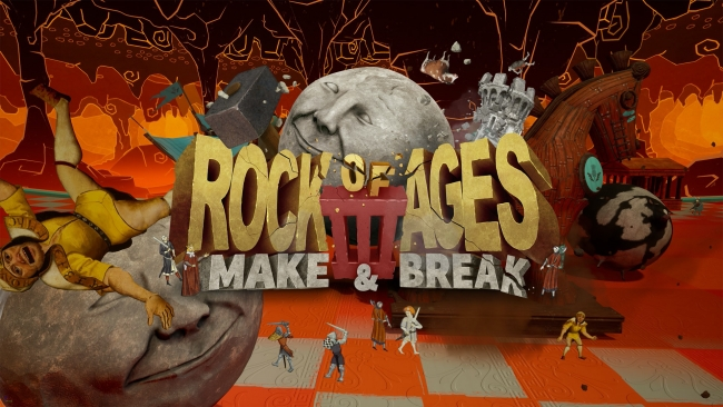 rock of ages 3 release date
