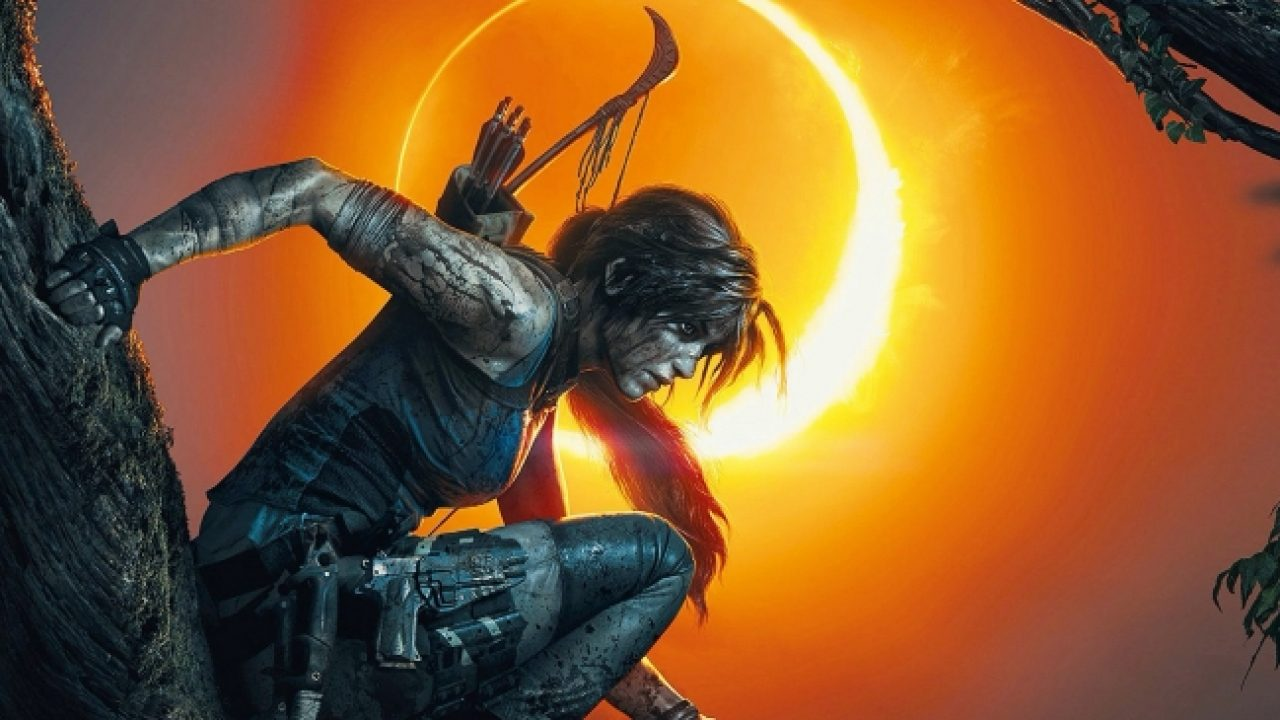 Playstation Now March 2020 Line Up Adds Tomb Raider And Control
