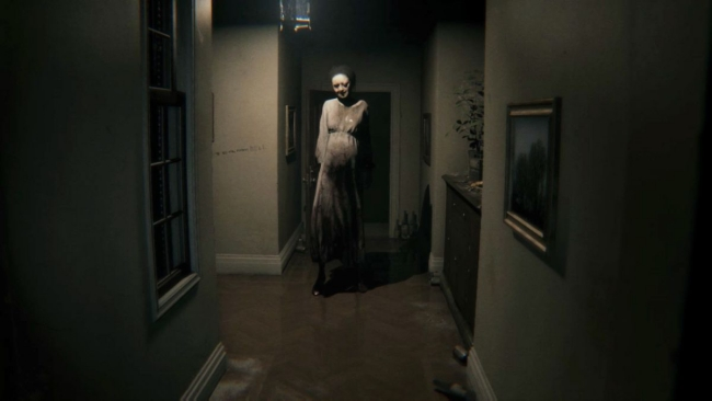 silent hill sony