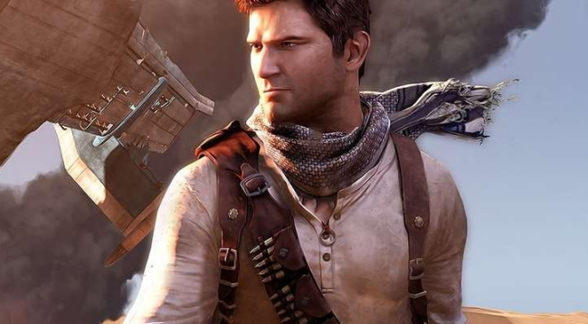 uncharted film delayed