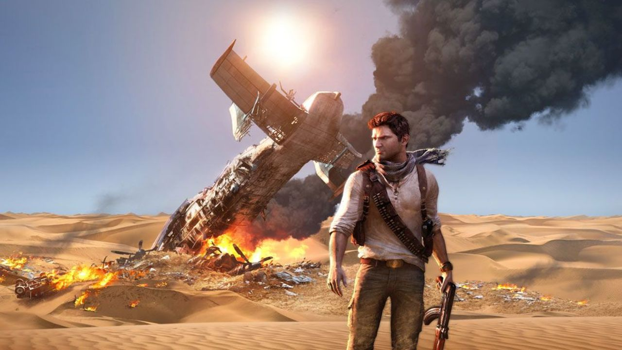 Journey uncharted free games