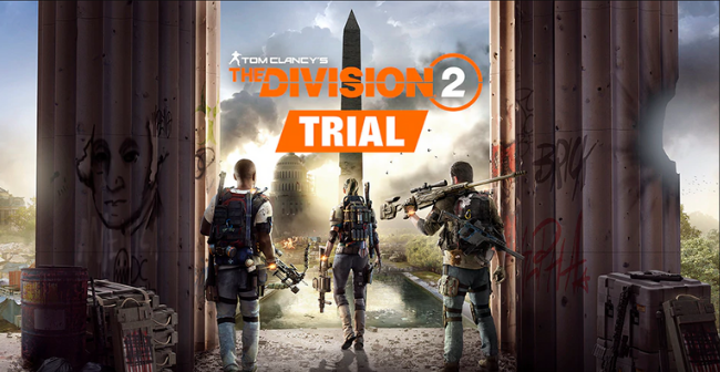 division 2 free trial