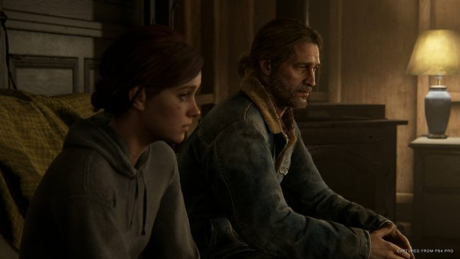 The last of us part 2 new screenshots indefinite delay 4