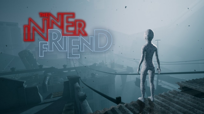 the inner friend ps4