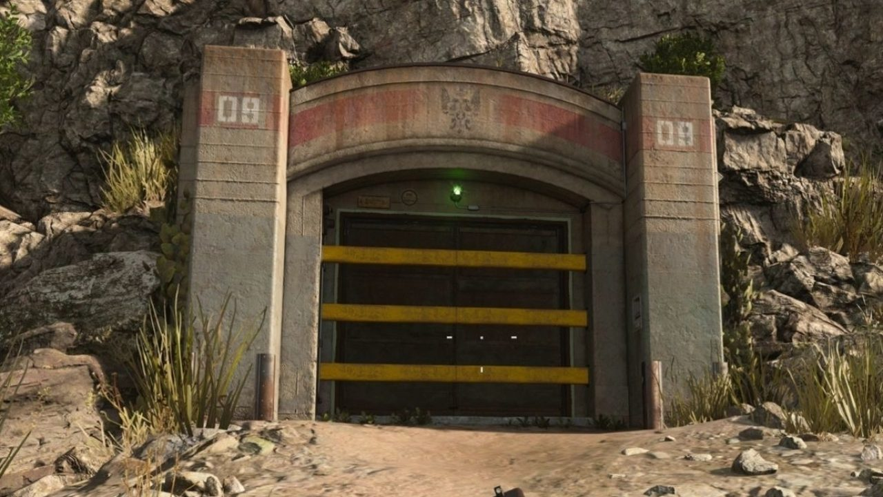 Call of Duty Warzone Puzzle May Reveal Call of Duty 2020