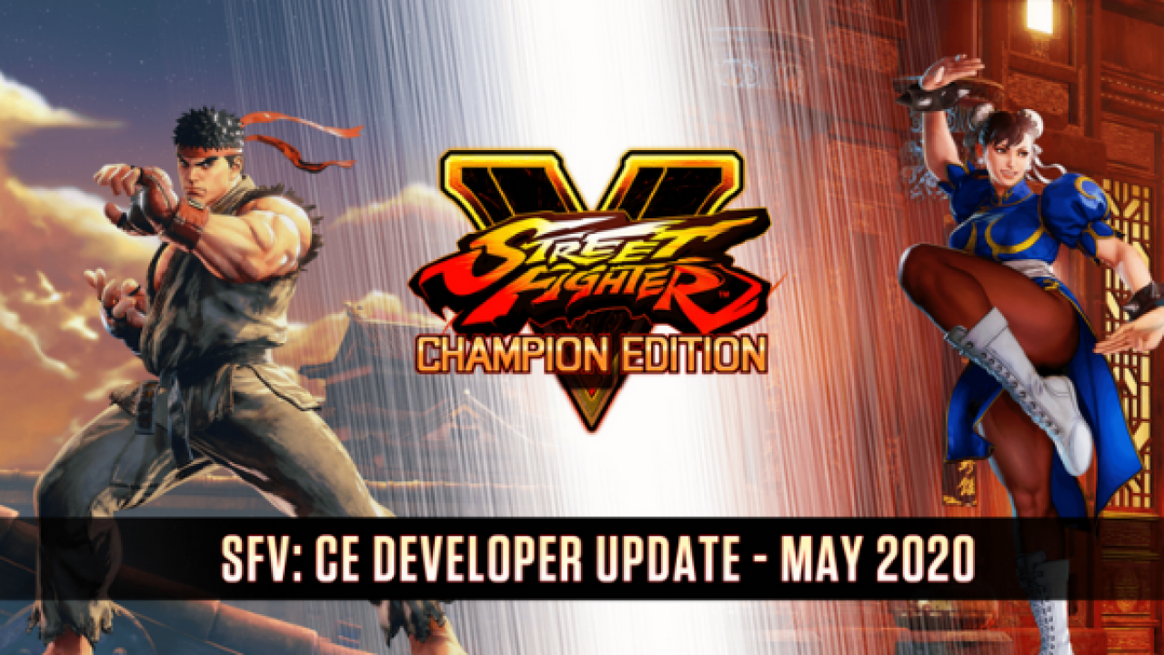 New Characters Final Season Coming To Street Fighter V