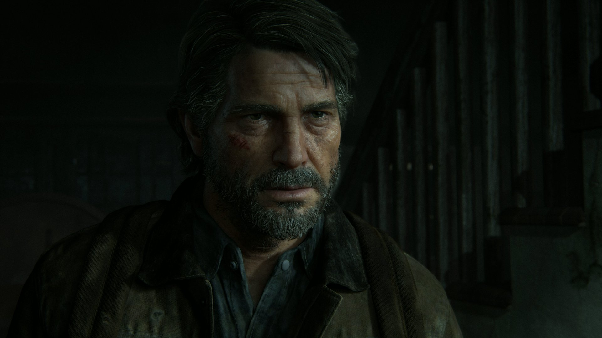 The Last of us part II file size download size 1