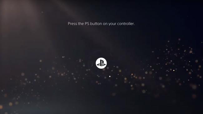 PS5 dashboard UI OS redesign