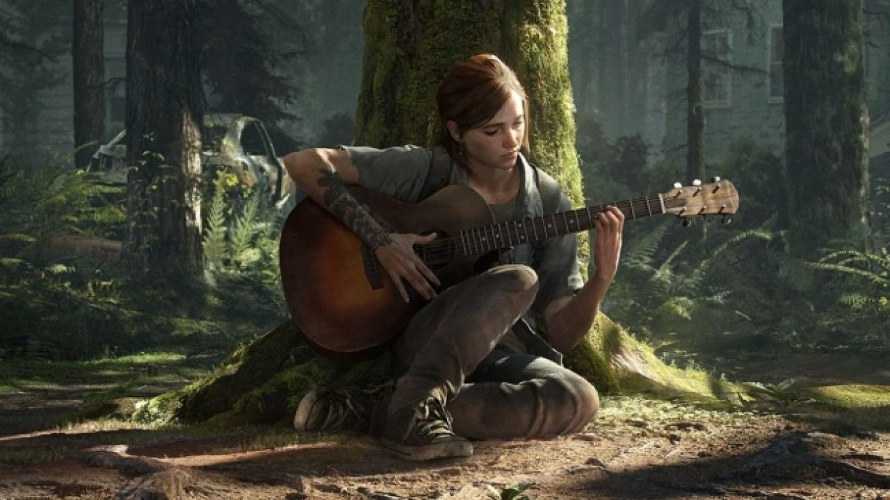 Naughty Dog Shares Story Behind The Last Of Us 2 Tattoo